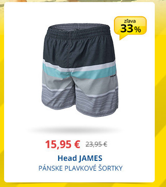 Head JAMES