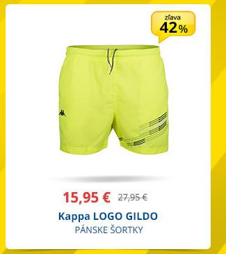 Kappa LOGO GILDO