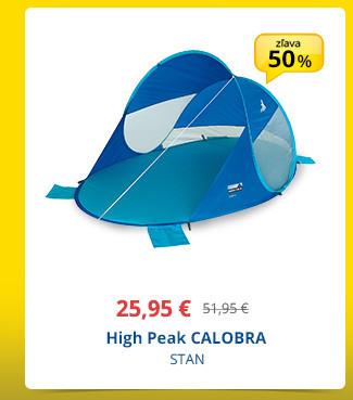 High Peak CALOBRA