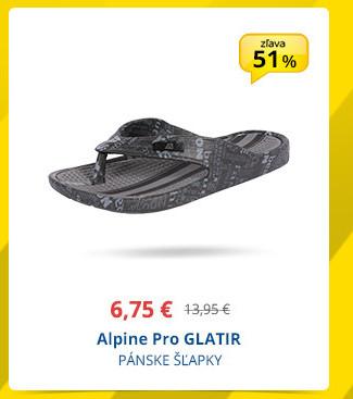 Alpine Pro GLATIR