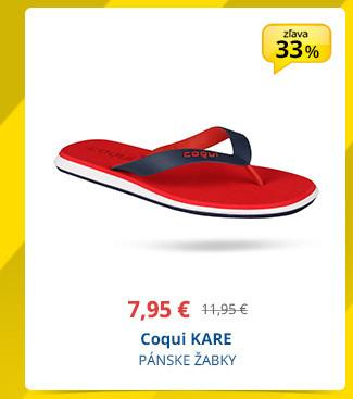 Coqui KARE