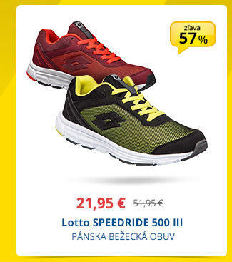 Lotto SPEEDRIDE 500 III