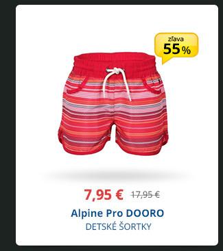 Alpine Pro DOORO