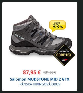 Salomon MUDSTONE MID 2 GTX