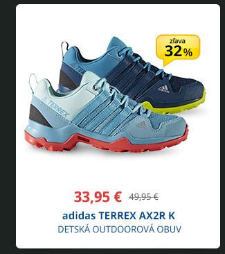 adidas TERREX AX2R K