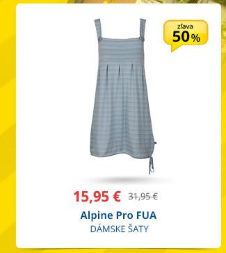 Alpine Pro FUA