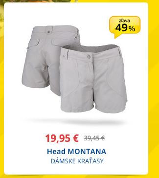 Head MONTANA