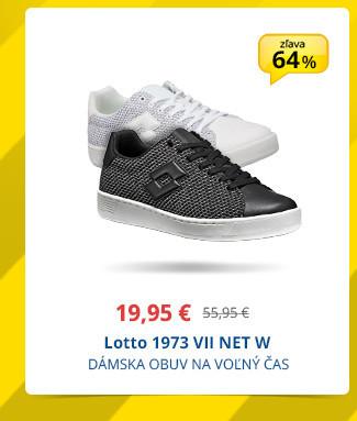 Lotto 1973 VII NET W