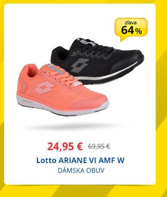 Lotto ARIANE VI AMF W