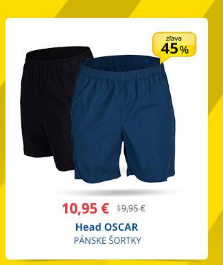 Head OSCAR