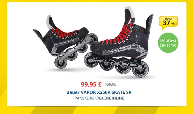 Bauer VAPOR X250R SKATE SR