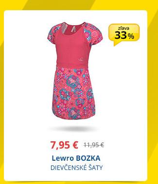 Lewro BOZKA