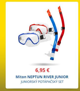 Miton NEPTUN RIVER JUNIOR
