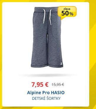 Alpine Pro HASIO