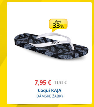 Coqui KAJA