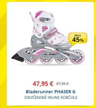 Bladerunner PHASER G