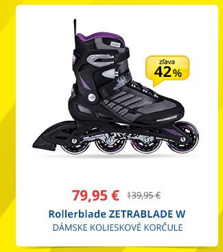 Rollerblade ZETRABLADE W