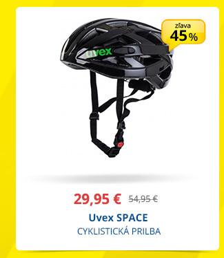 Uvex SPACE