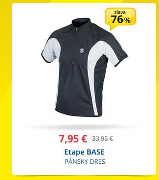 Etape BASE