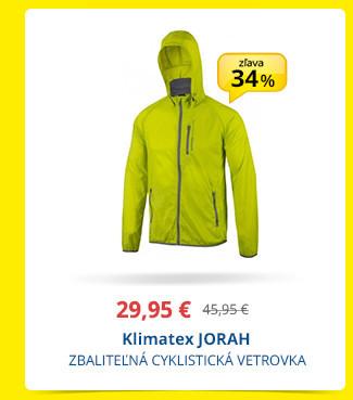 Klimatex JORAH