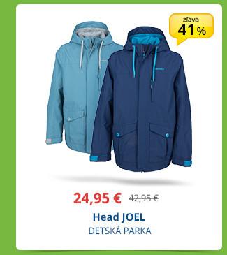 Head JOEL