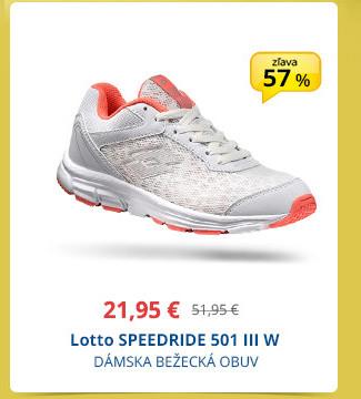 Lotto SPEEDRIDE 501 III W