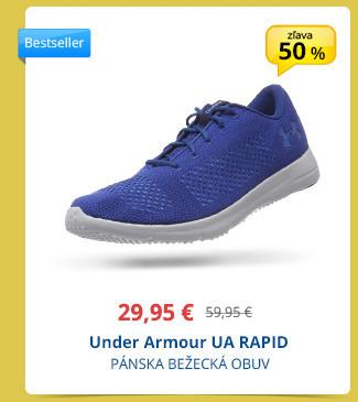 Under Armour UA RAPID