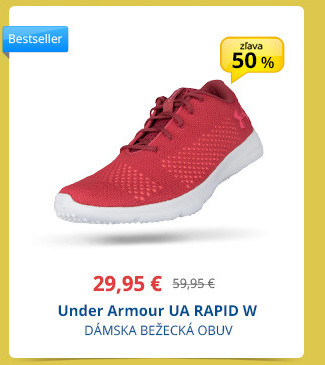 Under Armour UA RAPID W