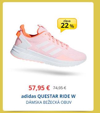 adidas QUESTAR RIDE W
