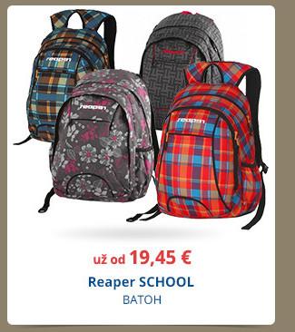 Reaper SCHOOL