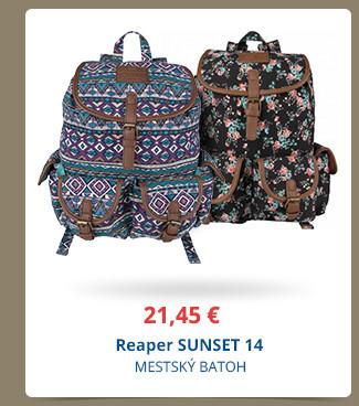 Reaper SUNSET 14