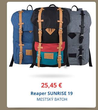Reaper SUNRISE 19