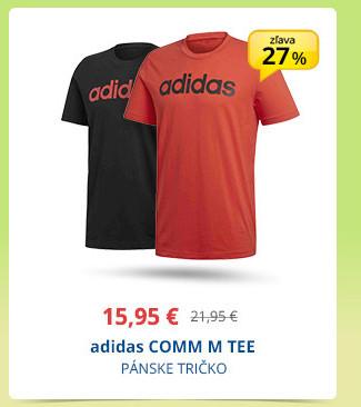 adidas COMM M TEE