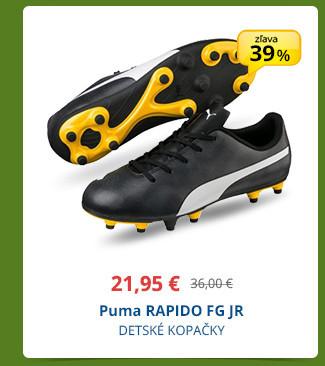 Puma RAPIDO FG JR