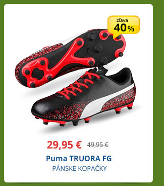 Puma TRUORA FG