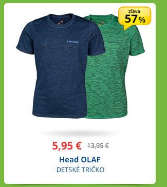Head OLAF