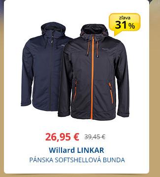 Willard LINKAR