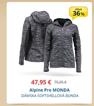 Alpine Pro MONDA