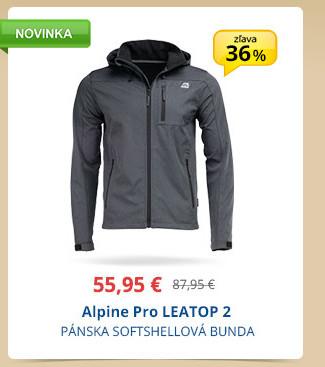Alpine Pro LEATOP 2