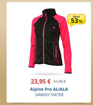 Alpine Pro ALIALA
