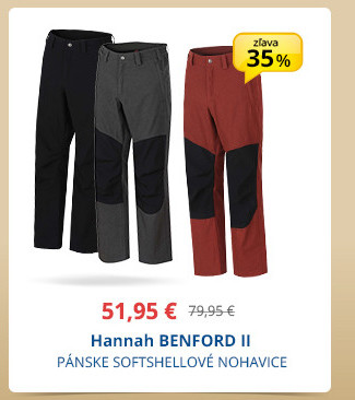 Hannah BENFORD II