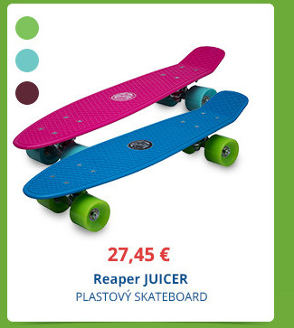 Reaper JUICER