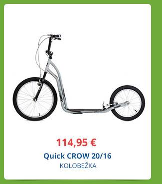 Quick CROW 20/16