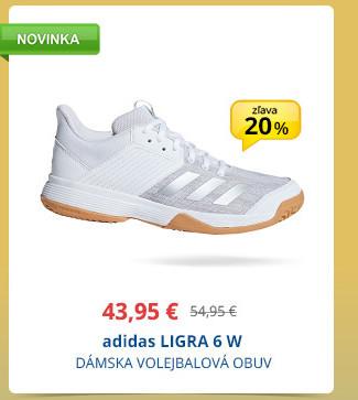 adidas LIGRA 6 W