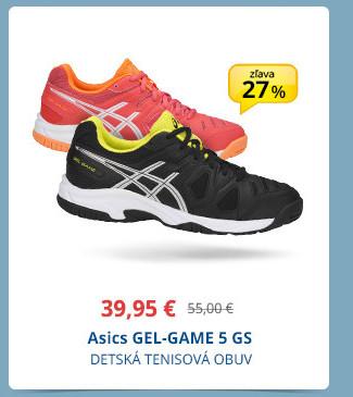 Asics GEL-GAME 5 GS