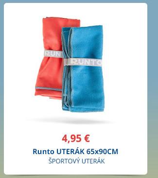 Runto UTERÁK 65×90 cm