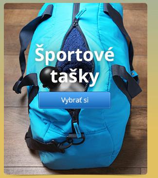 Športové tašky
