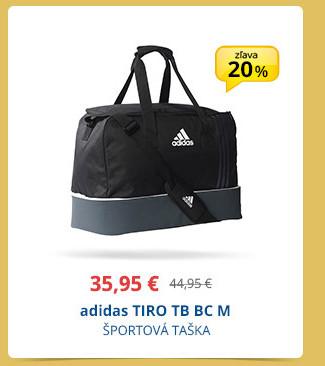 adidas TIRO TB BC M