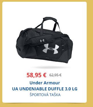 Under Armour UA UNDENIABLE DUFFLE 3.0 LG
