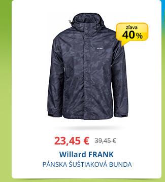 Willard FRANK